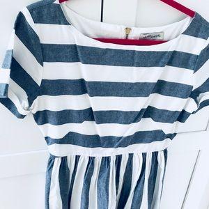 Shabby Apple Spring Summer Dress